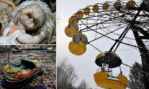 全球十大10廢棄遊樂園   開始很簡單,持久才是難