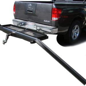 e bike motorcycle tow hitch carrier