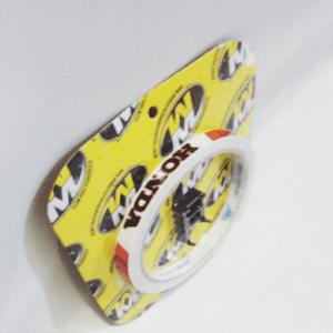 Adesivo Para Roda Personalizado