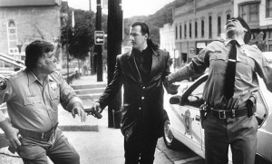 EPA confirms Stephen Segal will train its officers how to kill, as in this clip from On Deadly Ground.