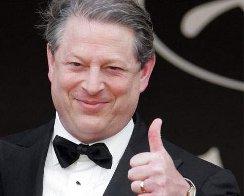 President Gore?
