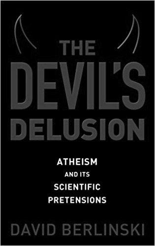 The Devils Delusion Atheism And Its Scientific Pretensions By