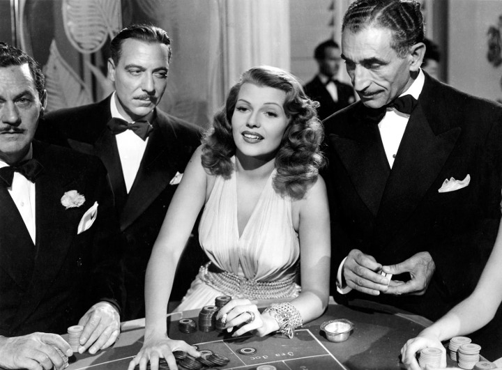 Gamblers use cash!