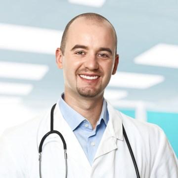 Ernie Guzman, MD