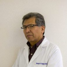 George Segura, MD