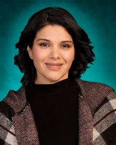Emily Quevedo