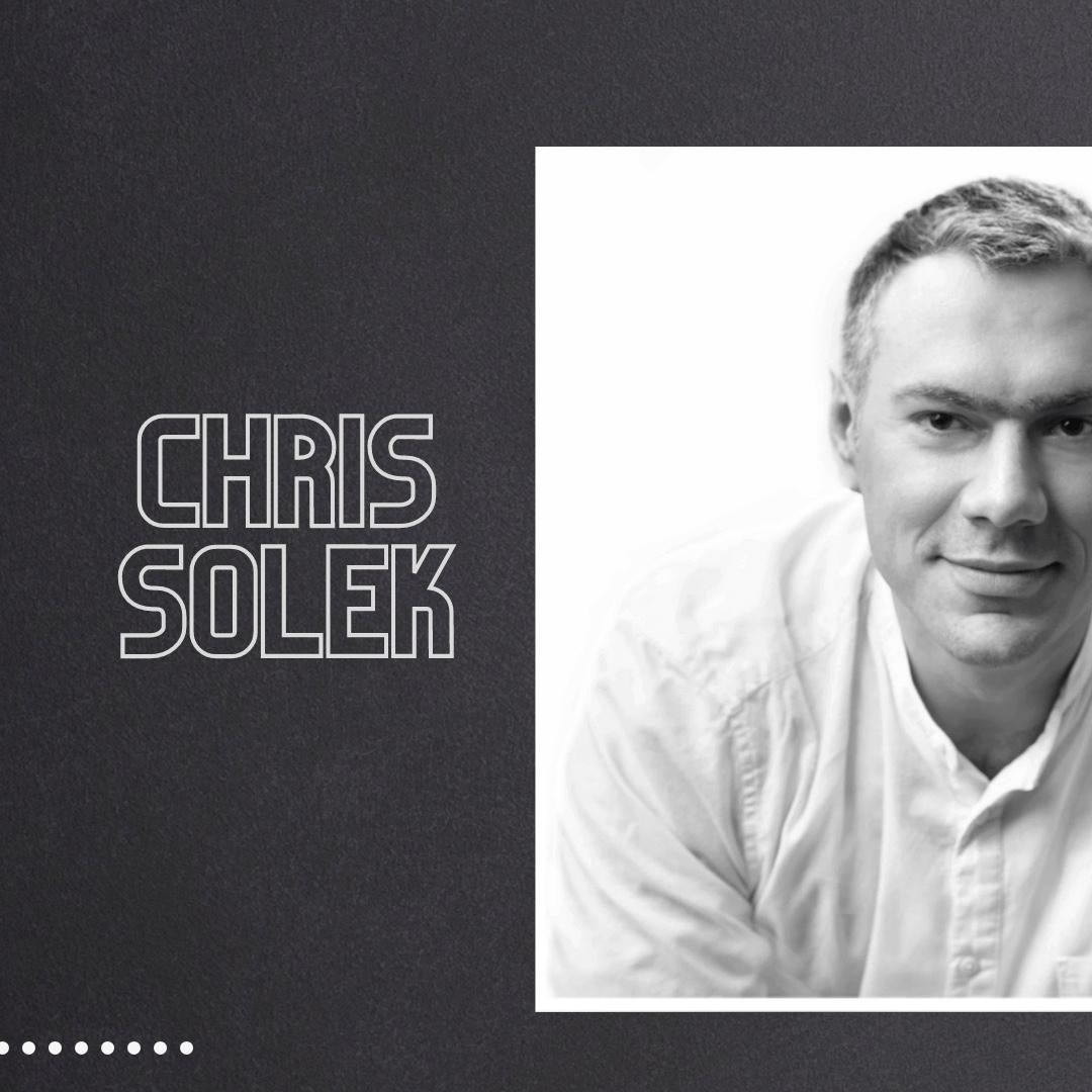 Chris Solek