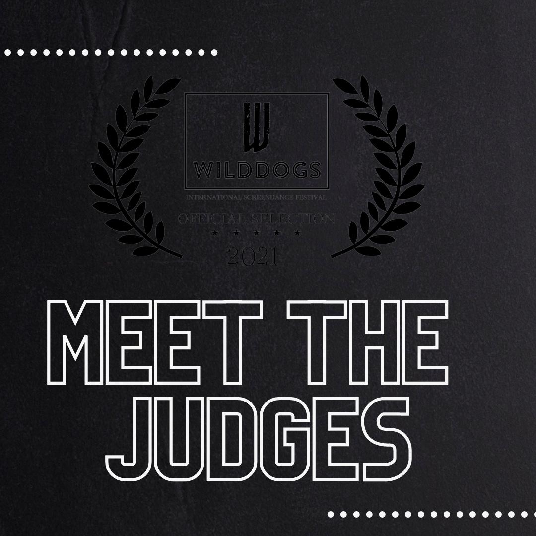 Meet the Judges