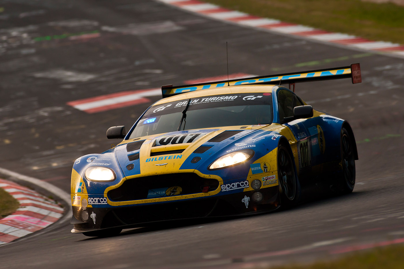 Seven Aston Martins Join Project Cars  Wmd Portal