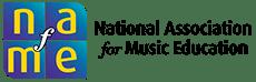 NAfME_Logo