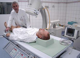 Чем отличается химиотерапия от облучения