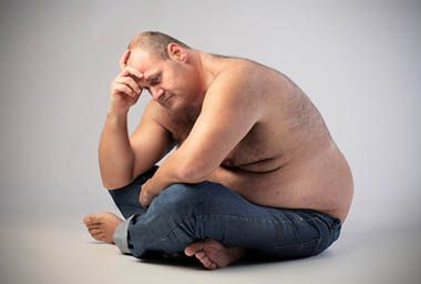 Лишний вес и давление или как влияет ожирение на артериальное давление
