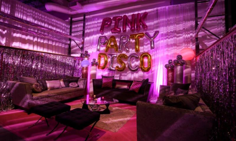 Wm Events Pink Party Peachtree Tents Collection Event Als Magnum