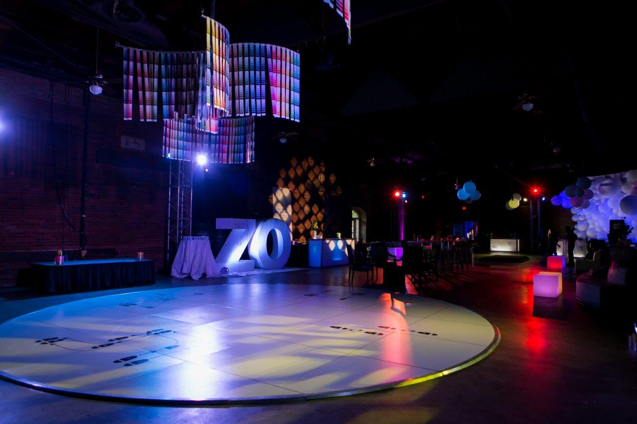 Industry to Artistry Atlanta GA  WM EventsWM Events