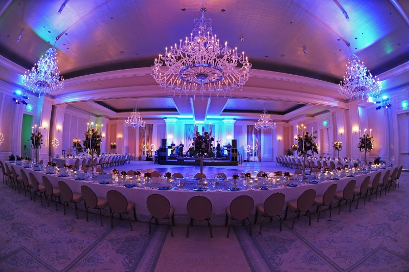 Venetian Dinner Party Atlanta GA  WM EventsWM Events