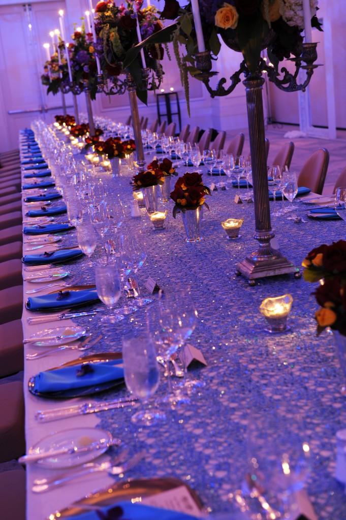 Bridal Party Decoration Ideas