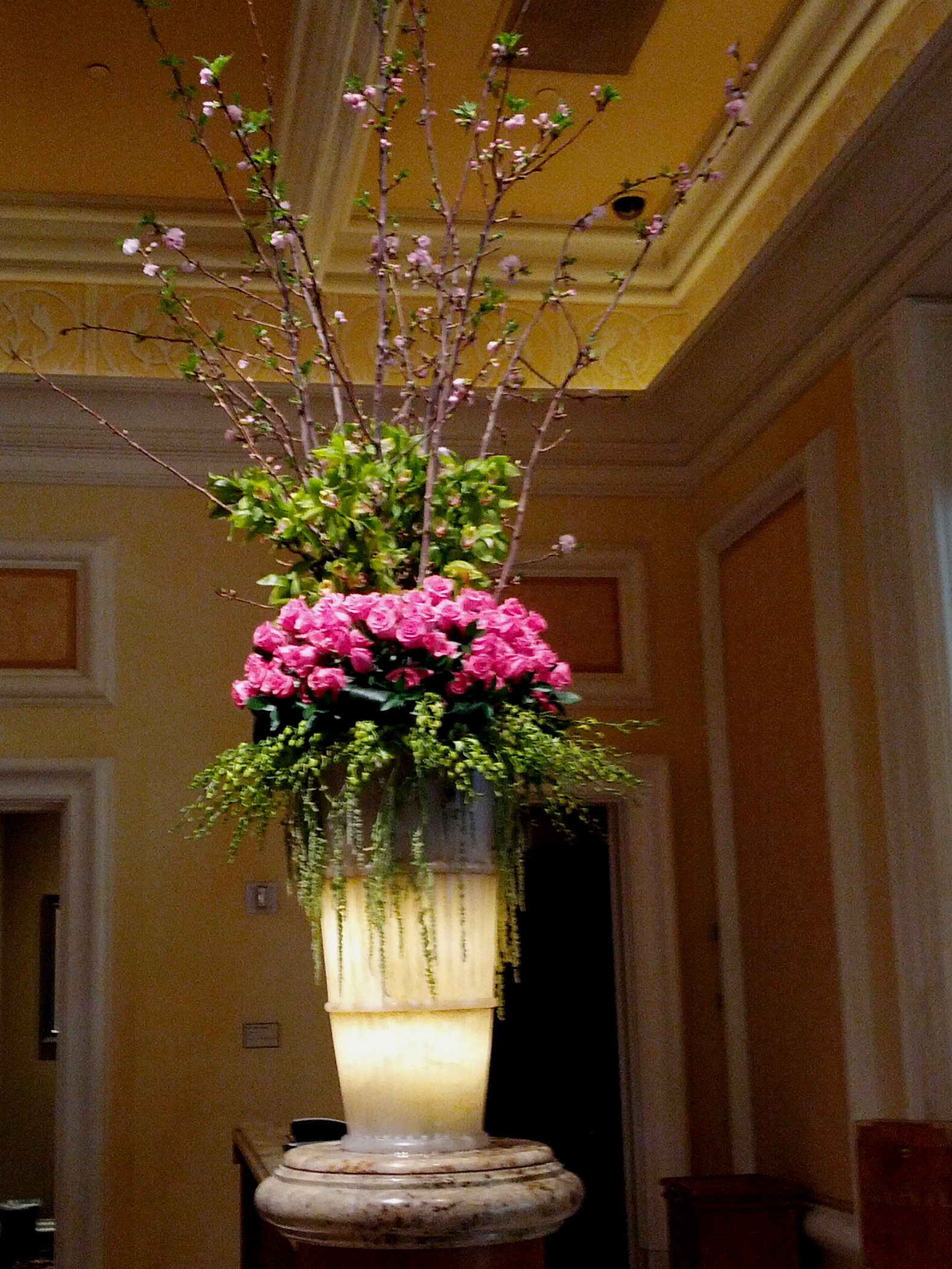 Spring Sights And Sounds In Las Vegas Wm Eventswm Events