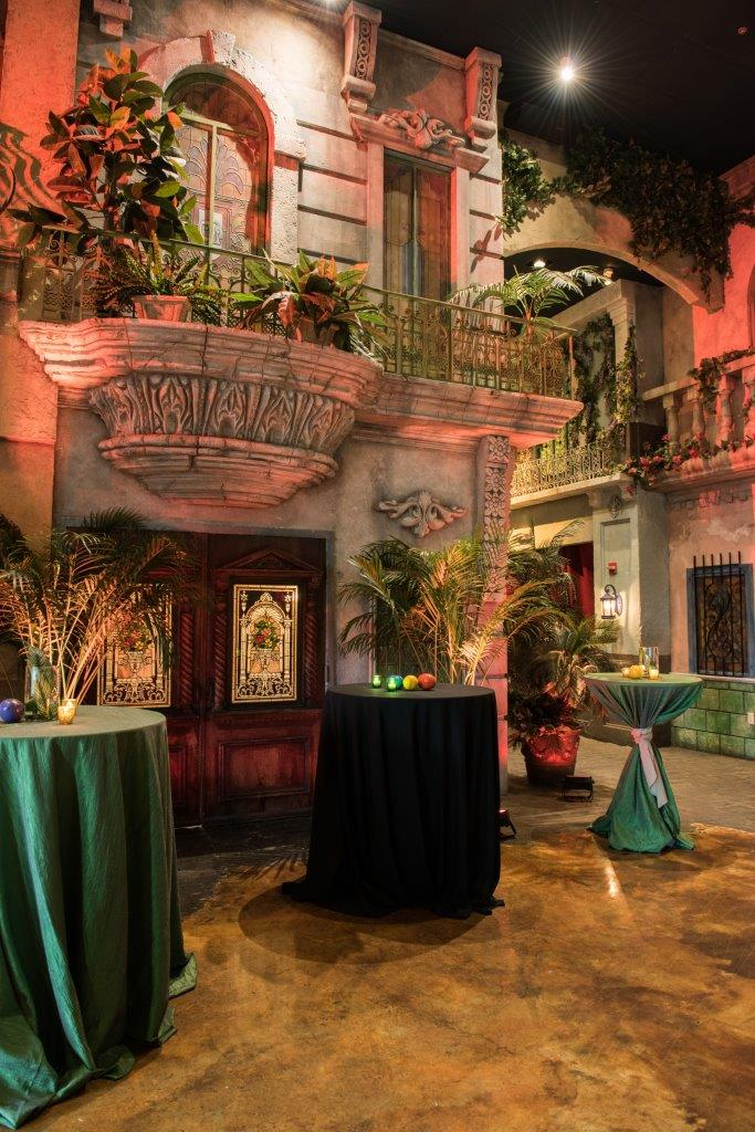 Havana Nights  WM EventsWM Events