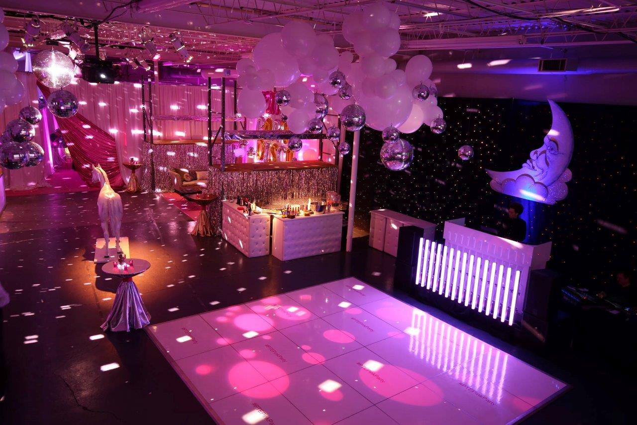 Pink Fever WM EventsWM Events