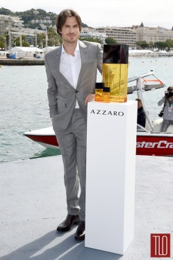 Ian-Somerhalder-Azzaro-Pour-Homme-Photocall-Cannes-Film-Festival-2015-Red-Carpet-Fashion-Tom-LOrenzo-Site-TLO-2