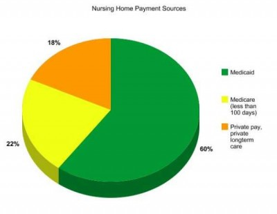 Preliminary Nursing Home Graph