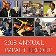 2018 Annual Impact Report