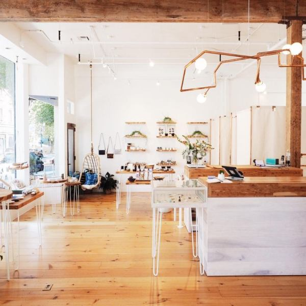 An Insider's Guide to Portland Shopping