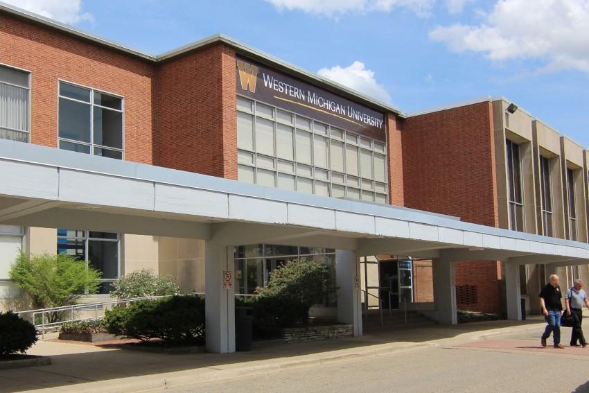 Bernhard Center  Western Michigan University