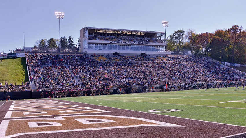 Photo of wmu   waldo stadium also game day parking tailgate and details available news rh wmich