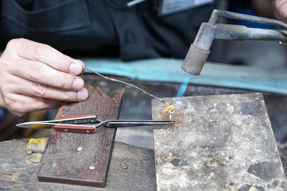 Jewelry Repair in Grand Rapids, MI