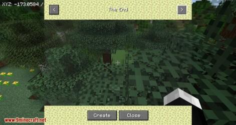 mod map minecraft mapping radar servers caves unlocked entities version mods