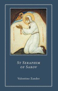 St Seraphim of Sarov - book
