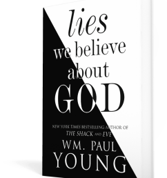 lies we believe about god book cover  [ 816 x 1038 Pixel ]