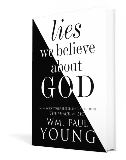 small resolution of lies we believe about god book cover