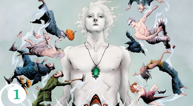 Meet the artists of the Sandman Universe