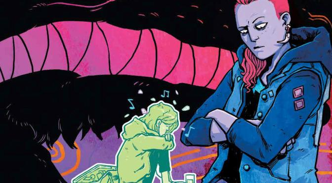 Preview BOOM's 'Lucy Dreaming' #3, out May 16