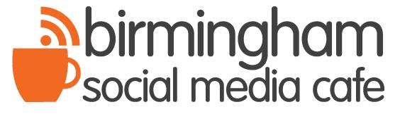 Birmigham Social Media Cafe