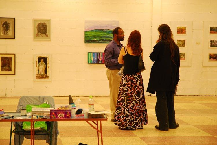Erdington Artspace Exhibition