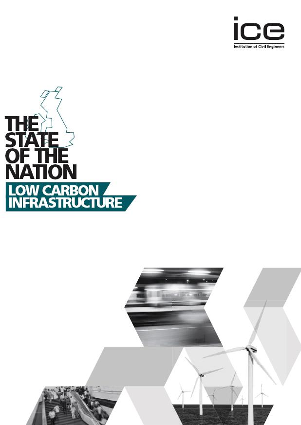 Cover of State of the Nation report