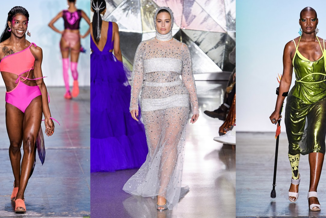 Walking the Walk: Body Diversity on Recent Runways