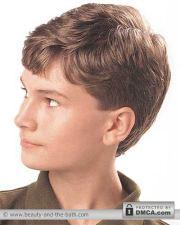 boy haircut side - haircuts