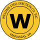 Williams Steel Erection Co., Inc. Logo