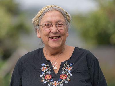 Susan Deixler