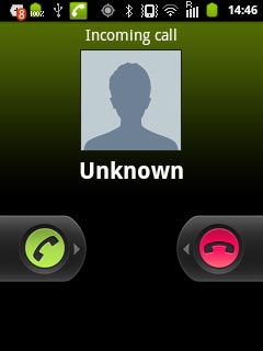 Image result for incoming call
