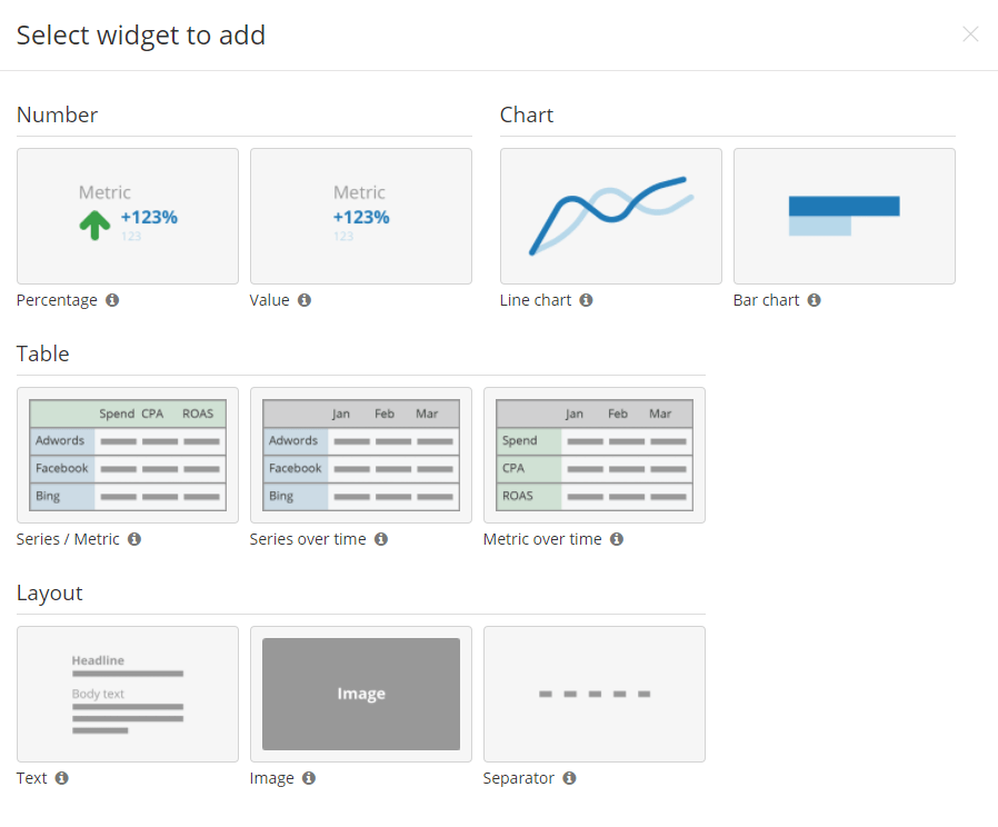 The Ultimate Guide to Quick Digital Marketing Dashboards