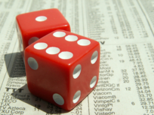 lucky stock - Active Management: Skill versus Luck