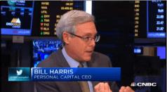 Bill Harris CNBC