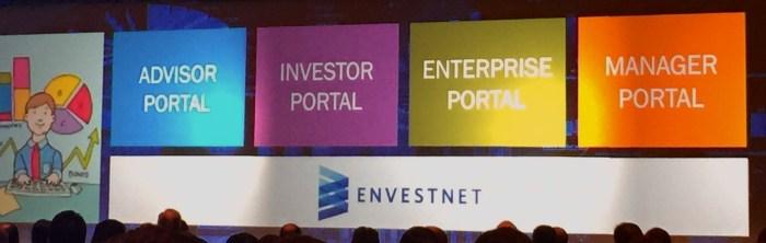 envestnet advisor summit 2015