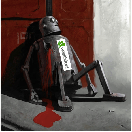 Dead Robo Walking: Why Wealthfront is Doomed