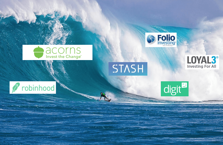 Acorns vs. Stash: Why Micro-Savings Apps Are The Wave of the Future